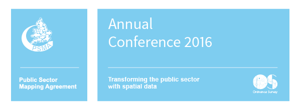 Psma Annual Conference 2016 Getmapping