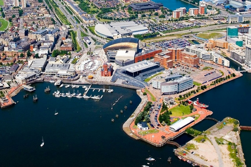 Getmapping Wins Contract To Host All Wales Mapping Services