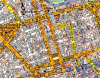 Image of A-Z street mapping